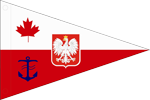 "Polish-Canadian Yacht Club ""White Sails"" Toronto"